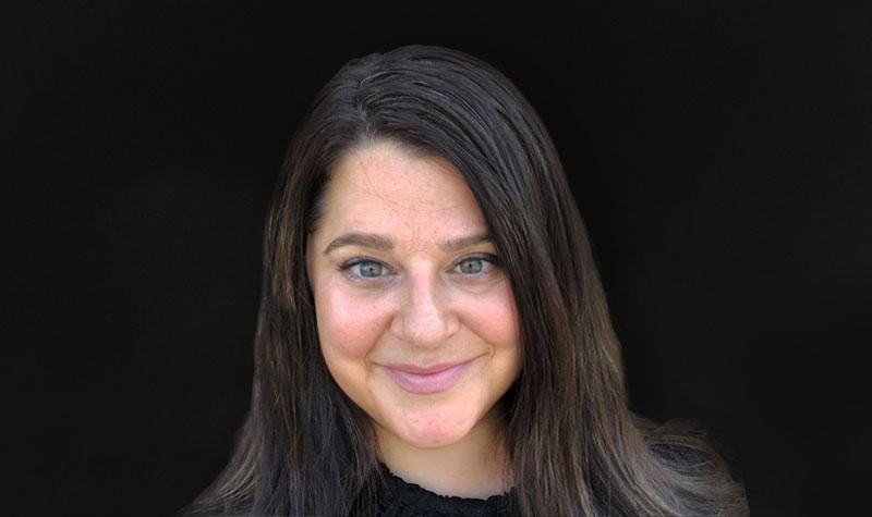 Christina Scordia